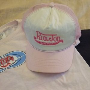 Ron Jon Trucker Hat
